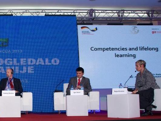 Balansiranje tržišta rada u BiH kroz jačanje kompetencija