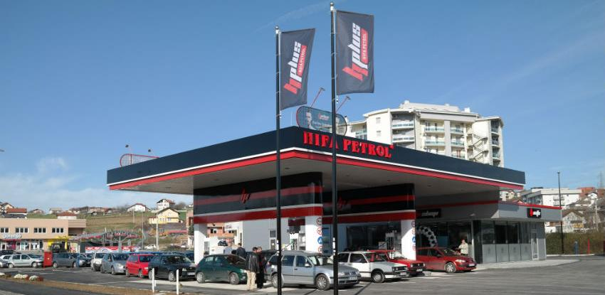 Nove investicije iz Hifa Petrola: Akvizirane četiri benzinske pumpe