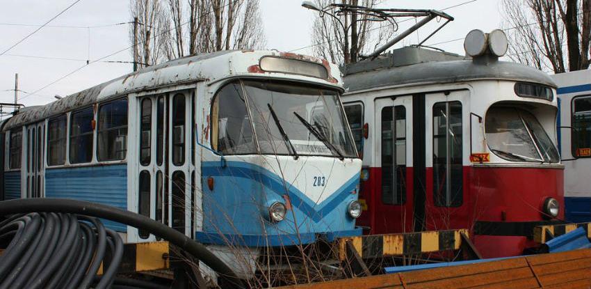 Ipak prodati i isplativi: Čelik promet kupio stare GRAS-ove tramvaje