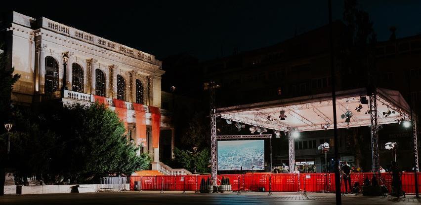 Vlada Kantona Sarajevo sufinansira SFF i Festival u Centru