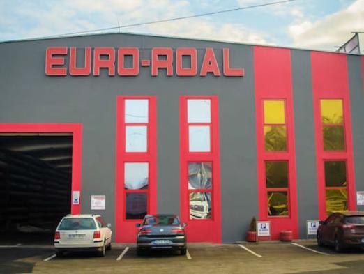 U 2017. godini Euro Roal planira i otvaranje novih radnih mjesta, tako da će već u martu iskazati potrebu za 4-5 novih radnika.