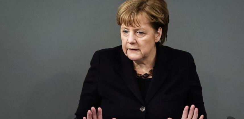 Merkel: Njemačkoj je potrebna hrabrost u suočavanju s izazovima nove decenije
