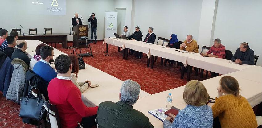 """INZ organizirao Okrugli stol """"Procjena efekata aerozagađenja na zdravlje ljudi"""""""