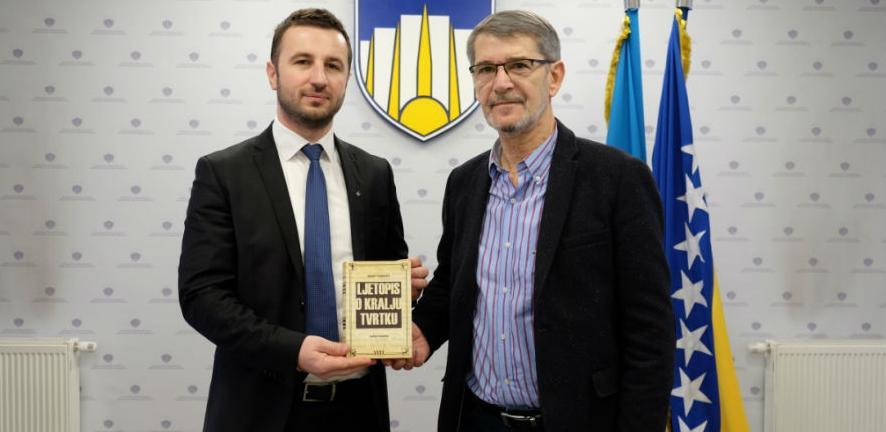 Imamović i Efendić o jačanju uloge lokalne samouprave