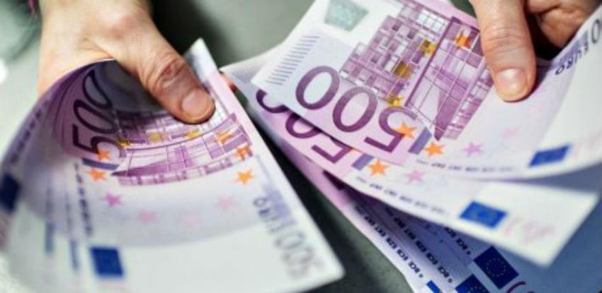Uskoro bez novčanica od 500 eura