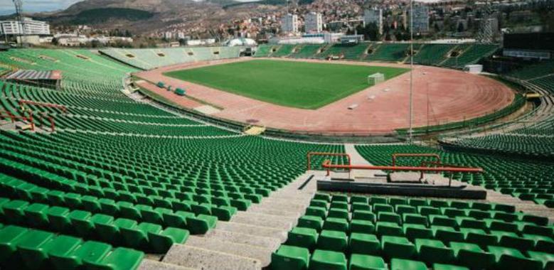 Kompanije iz Rijada i Melburna žele uraditi modernizaciju stadiona Koševo