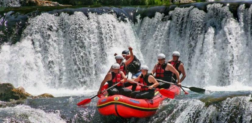 Internacionalna turistička Una regata starta 24. jula