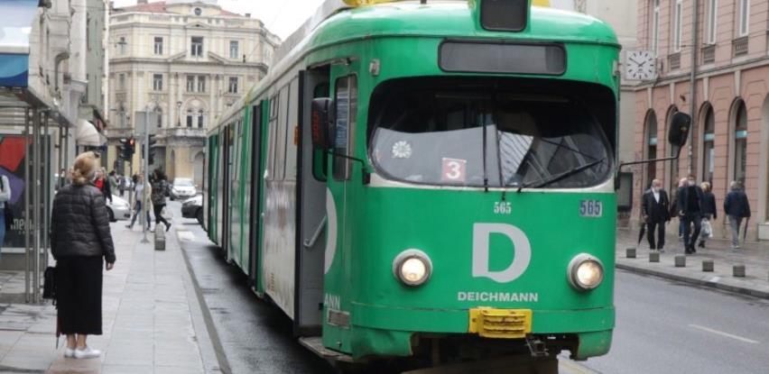 Nakon tramvaja i tramvajska stajališta u Sarajevu dobijaju videonadzor
