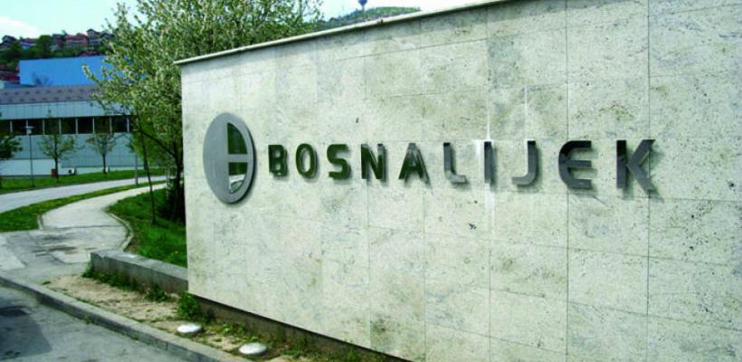 Bosnalijek ostao bez prava na dug od 11,5 miliona eura