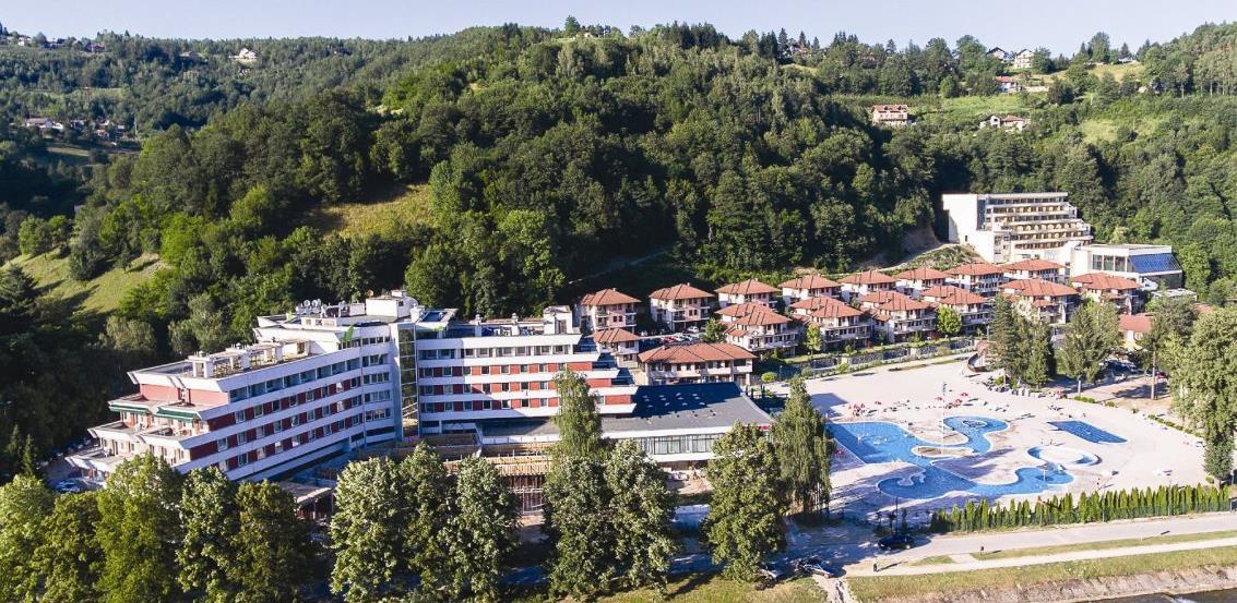 Lječilište Reumal pred zatvaranjem, bez posla ostaje oko 400 radnika