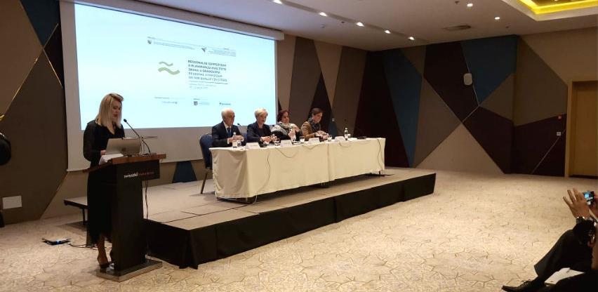 Počeo Simpozij o planiranju kvaliteta zraka: Na kvalitet utiče cijelo društvo