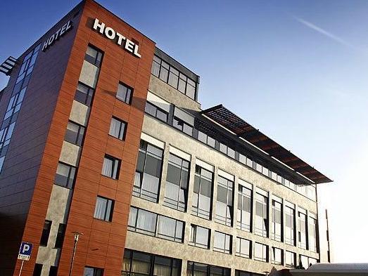 Šta je uzrok ekspanzije hotela u Sarajevu?