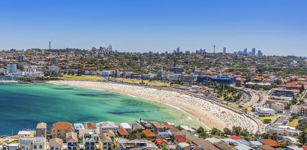 Poznata plaža u Sydneyu otvorena uprkos velikom broju zaraženih