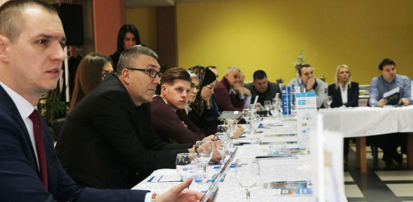BBI VIP Business Club u Tešnju: Izražen privredni potencijal tešanjske regije