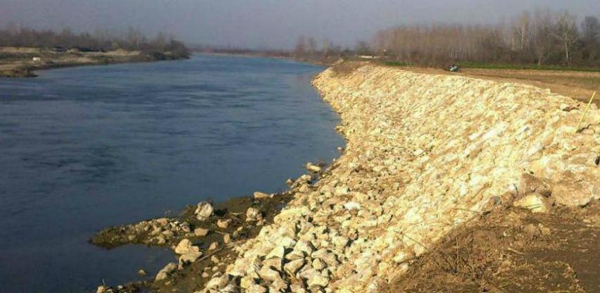 Drinski nasip veoma važan za Republiku Srpsku