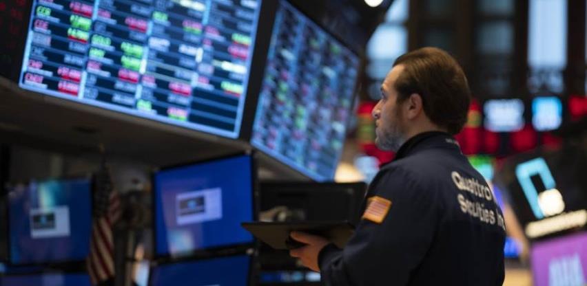 Wall Street pao zbog političke nestabilnosti u Washingtonu