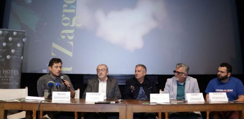 """Raznovrsni sadržaji na festivalu """"Pet dana Zagreba u Sarajevu"""""""