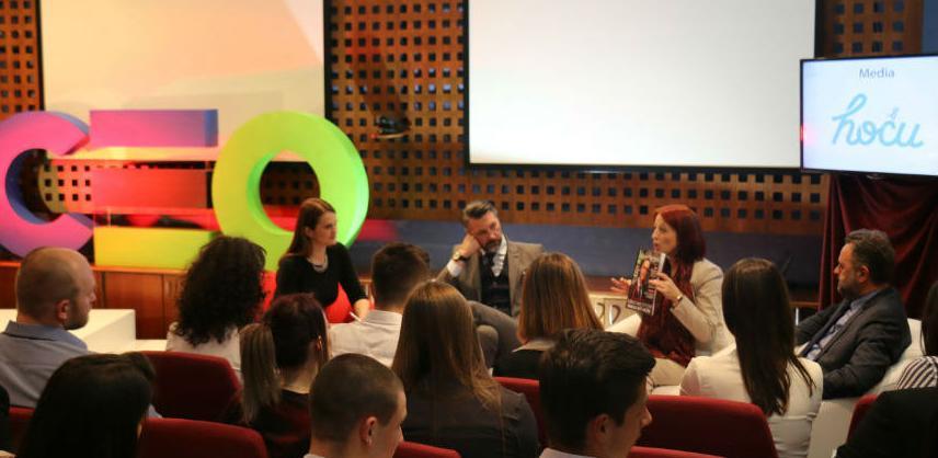 CEO VIP Night okupio studente i predstavnike svijeta biznisa
