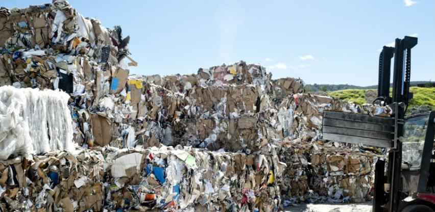 Vlada dala podršku izgradnji sanitarnih deponija Živinice, Kladanj i Banovići