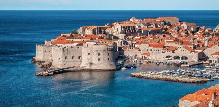 Hrvatski turizam na 70 posto u odnosu na kolovoz 2019.