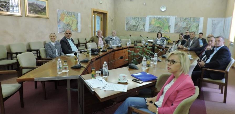 Regionalna saradnja za efikasno upravljanje otpadom