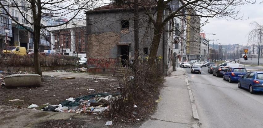 Odobreno rušenje stambenog objekta na Prvoj transverzali u ulici Halida Kajtaza