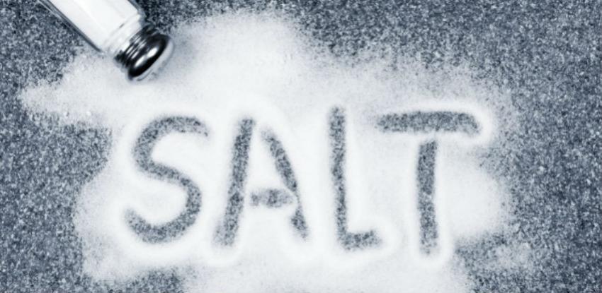 Pojačati inspekcijsku kontrolu soli na tržištu BiH