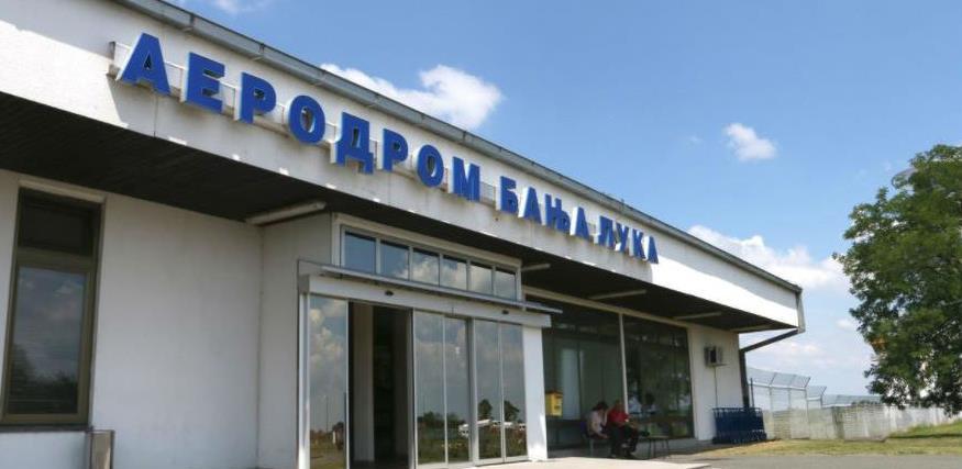Ponovo uspostavljena aviolinija Beograd - Banja Luka