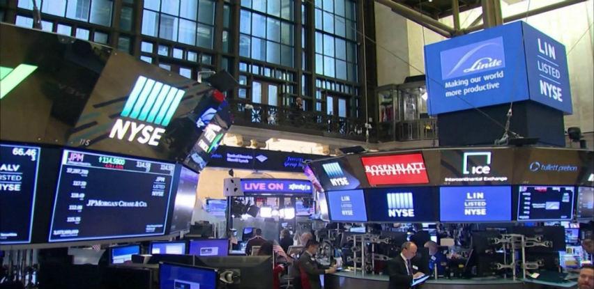 Najave o ponovnom pokretanju gospodarstava potaknule svjetske burze