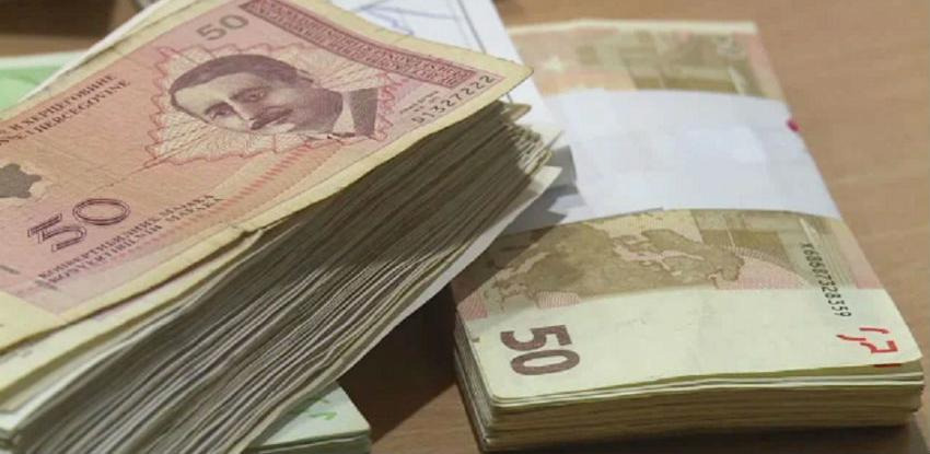 Inspektori Poreske uprave RS-a za neizdate račune odrezali milion maraka kazne