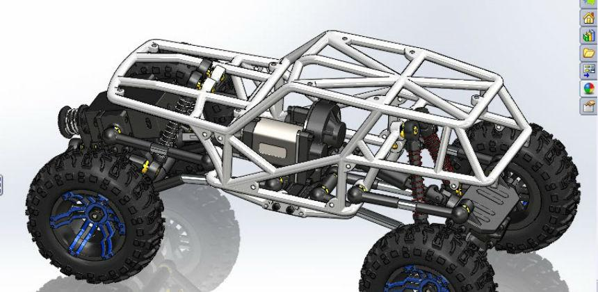 Tečaj modeliranja u SolidWorks-u: Vaša prilika za profesionalni iskorak
