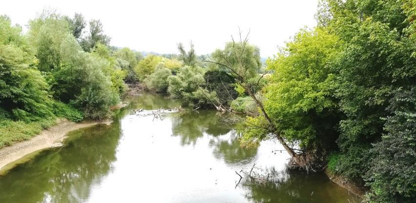 Višemilionska ulaganja u uređenje i regulaciju rijeka u Tuzlanskom kantonu