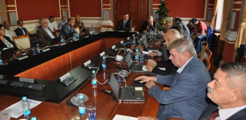 Pokreće se procedura kreditnog zaduženja Brčko distrikta kod EBRD-a