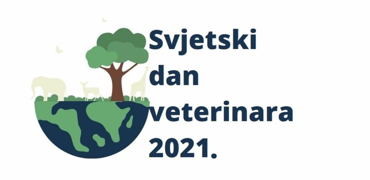 Svjetski dan veterinara - Odgovor veterinara na krizu Covid-19