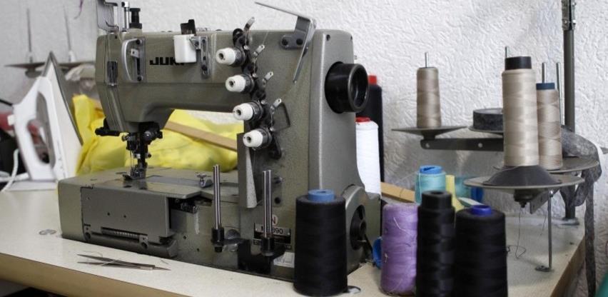 Stanje u tekstilnoj industriji veoma teško zbog smanjenja proizvodnje i narudžbi
