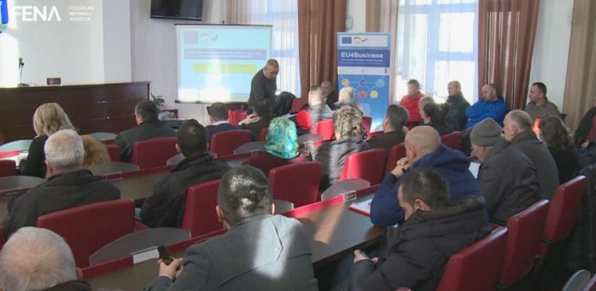 Iz evropskog fonda 4,4 mil. eura: Bespovratna sredstva za bh. poljoprivrednike