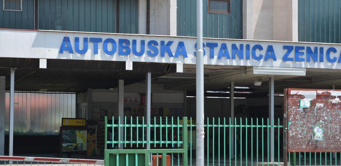 Grad Zenica traži privremenog upravitelja autobuske stanice
