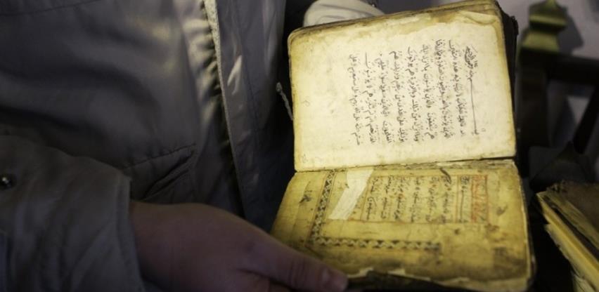 U Fojnici nestao Kur'an star oko skoro 300 godina: Krađa otkrivena slučajno