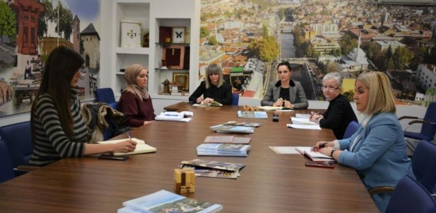 Hadžibajrić prihvatio inicijativu za uspostavu registra zaposlenih u Općini