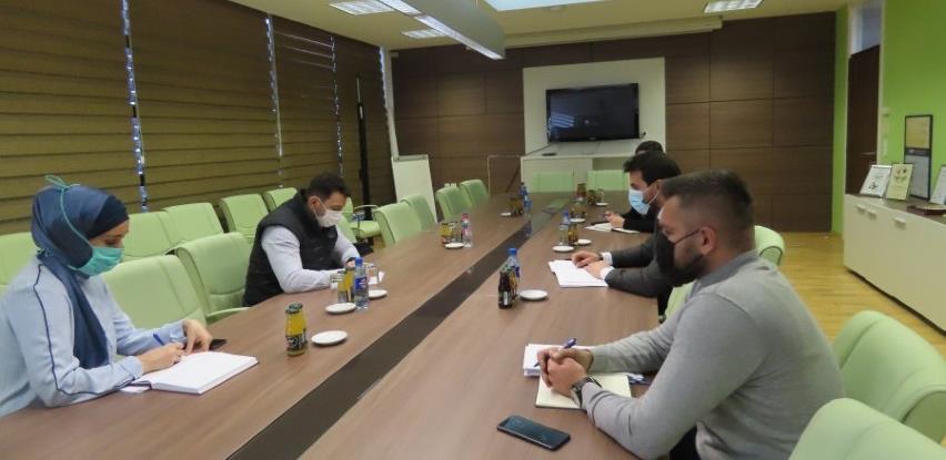 Općina Ilidža prva općina koja će biti integrisana u jedinstveni sistem borbe protiv korupcije