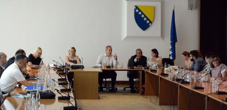 Nacrt Strateškog plana ruralnog razvoja usklađen s politikama EU