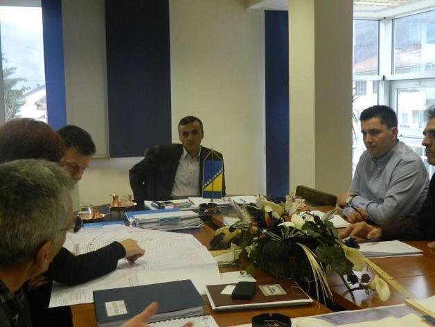BBM očekuje kompletiranje dokumentacije za istražne radove u Bakovićima