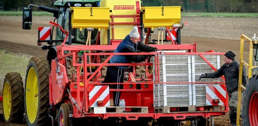 Njemačka daje 50 milijardi eura da spriječi propast malih poslodavaca