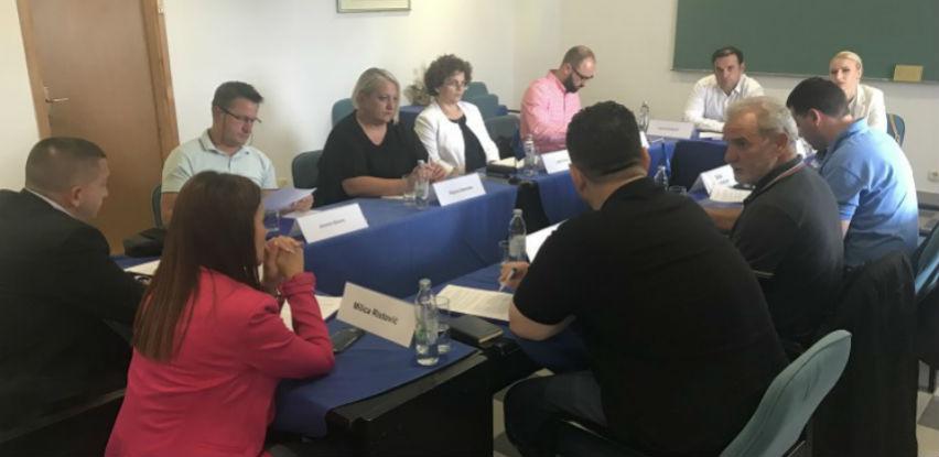 'Zeleni klub' osnovan i u Bosni i Hercegovini