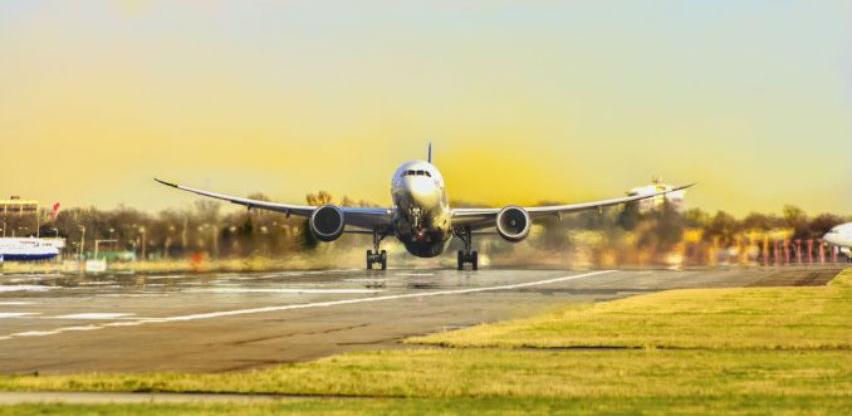 Kriza iznad oblaka: Prihod avio-kompanija pao za petinu