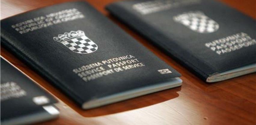 Stigla nova pravila oko dobivanja hrvatskog državljanstva