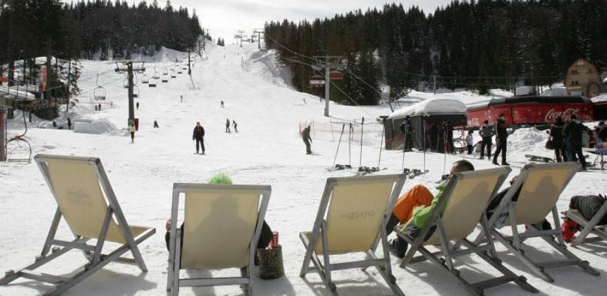 Strani turisti najviše boravili u planinskim mjestima u RS-u