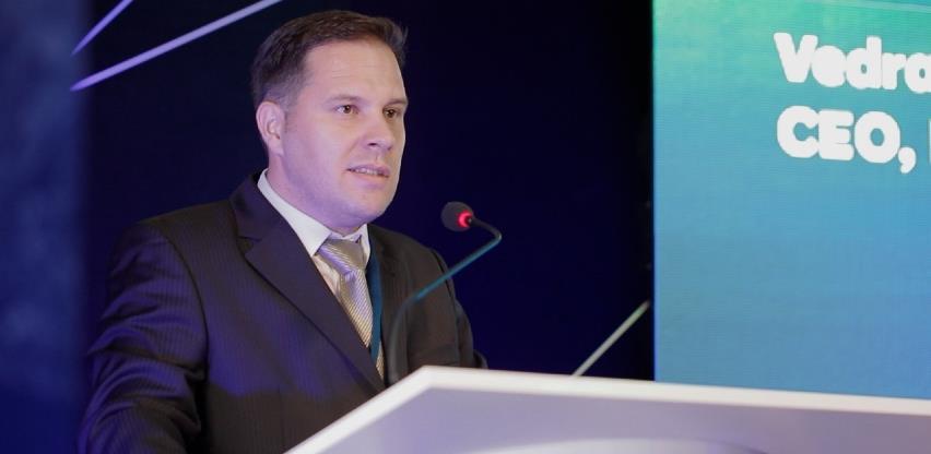Uspješno održan CONNECTO 2021: Mostar na tri dana postao poslovno središte