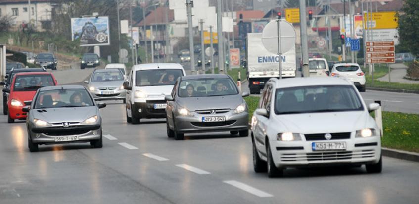 Za pola godine oduzeto čak 15.480 vozačkih dozvola