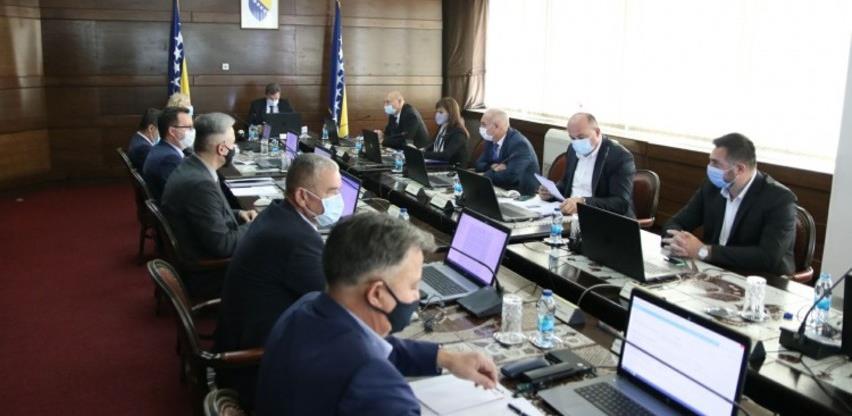 Odobren plasman kreditnih sredstava za poticaj razvoja, poduzetništva i obrta